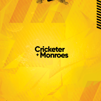 The Cricketer & Monroes - Legends Of the Allnighter