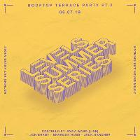 Levels Rooftop Party pt.2