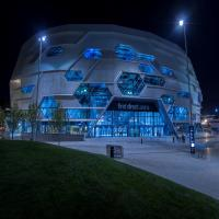 Laugh Out Loud Comedy Club - Leeds First Direct Arena