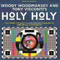 Woody Woodmansey and Tony Visconti