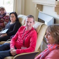 Penny Brohn UK free Dewsbury cancer course