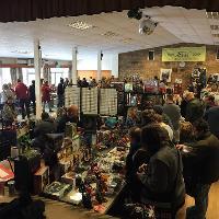 12th Norwich Vintage & Modern Toy Fair