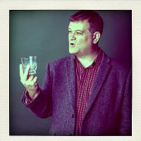 Hilarity Bites presents Gavin Webster's Northern Hemisphere Tour