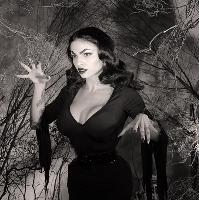 Halloween Cabaret and Burlesque Spectacular