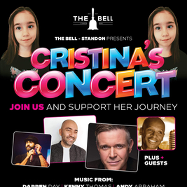 Cristina's concert