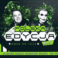 Polska Edycja No.8 - Omen On Tour: Yourant, Jok3r & Marco Bass