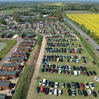 Stonham Barns Sunday & Bank Holiday Monday Car Boot