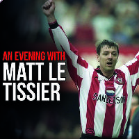 An Evening with Matt Le Tissier