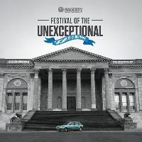 Hagerty's Festival of the Unexceptional