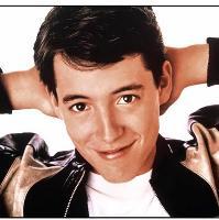 Outdoor Cinema - Ferris Bueller