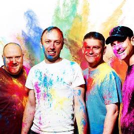 Venue: Ultimate Coldplay | The Hive Edinburgh  | Fri 15th January 2021
