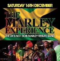 The Marley Experience