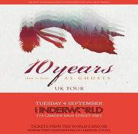 Live Music By - 10 years