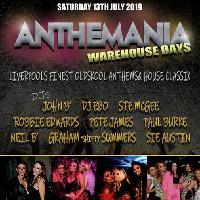 AnthemaniA - Warehouse Day's
