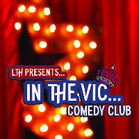 In The Vic Comedy Club