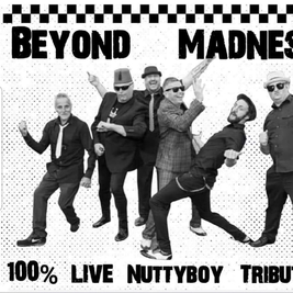 Beyond Madness With After Show Christmas Disco