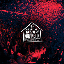 THE 2021 OFFICIAL LONDON FRESHERS MOVING IN PARTY AT EGG LONDON