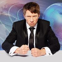 Jonathan Pie - The Fake News Tour
