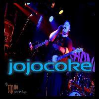 Jojo Coke - Rock Covers