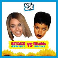 Baby Got Back ♛ Beyonce vs Rihanna ♛ 90p Bombs ♛ Fri 19th Oct