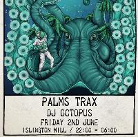 High Hoops w/ Palms Trax & DJ Octopus