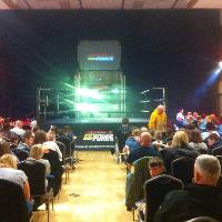 Live Wrestling in South Woodham Ferrers!