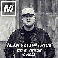 Movement Presents: Alan Fitzpatrick, OC & Verde (& More)