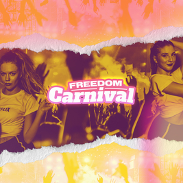 The Freedom Student Carnival | Tiger Tiger London | 1,700 ravers