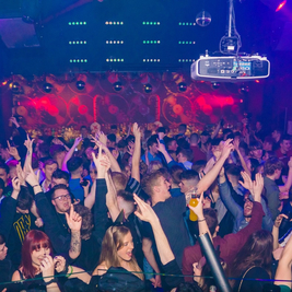Coming & Going Presents: A Levels Tour - Swansea
