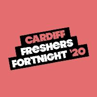 Official Cardiff Freshers Fortnight 2020 (Wristbands)