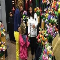Spring Sugarloaf Crafts Festival