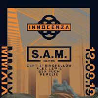 Innocenza pres S.A.M