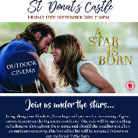 Outdoor Cinema: A Star is Born