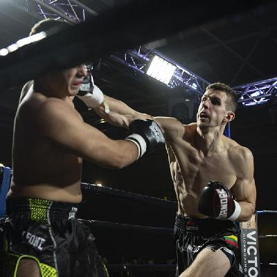 Victory Kickboxing 3
