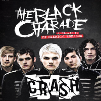 The Black Charade - Tribute to My Chemical Romance