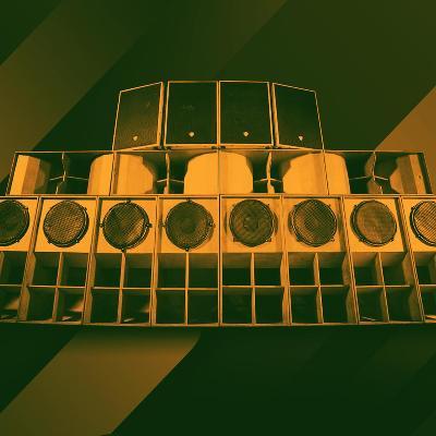 WAH - Mungos HI FI Sound system Ft. Charlie P + more TBA