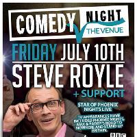 Comedy Night at The Venue
