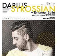 Darius Syrossian & Emanuel Satie