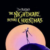 Film on the Fairway, featuring The Nightmare before Christmas