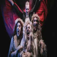 Dracula: A Bloody Truth