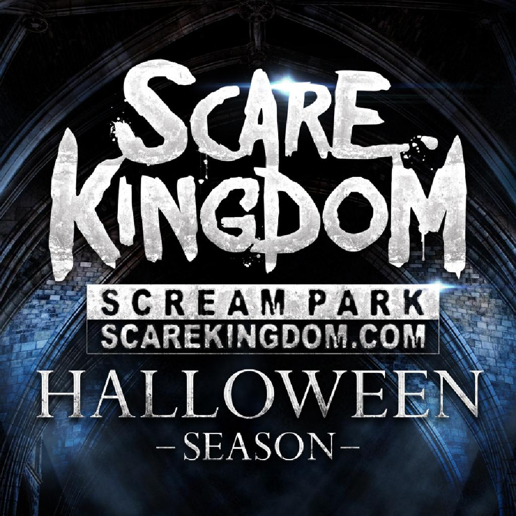 Scare Kingdom Scream Park Halloween Season