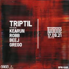 TwoTone with Triptil & Kearun