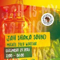 Jah Shaka Sound