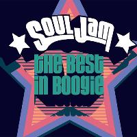 SoulJam - The Best In Boogie - Glasgow
