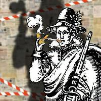 Wildgoose Theatre & Re:Verse Theatre present Yorkshire Scandals