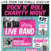 Rock n Roll Charity Night