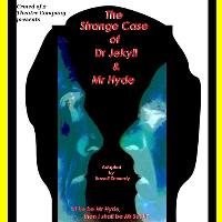 crowd of 2 theatre - Dr Jekyll and Mr Hyde