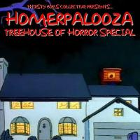 Homerpalooza - Treehouse of Horror Special!
