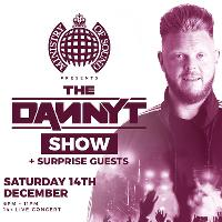 Ministry of Sound presents The Danny T Show