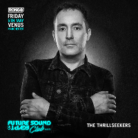 Rong Pres. Future Sound of Egypt - Club Nights 2017